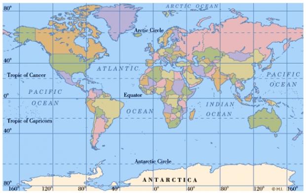 Daftar ibu kota negara dunia diurutkan berdasarkan abjad nama negara