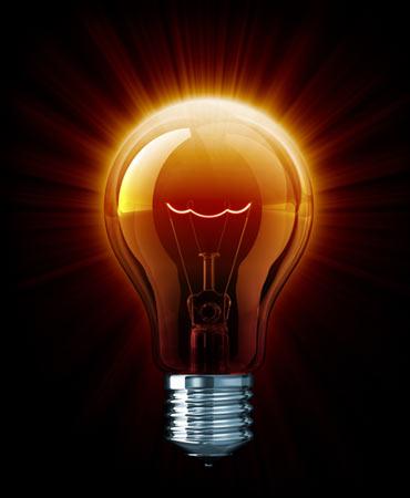 Lampu  Pijar andafadillah
