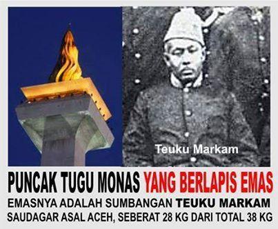 TEUKU MARKAM